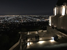 Griffith Observatory - Los Angeles - CA